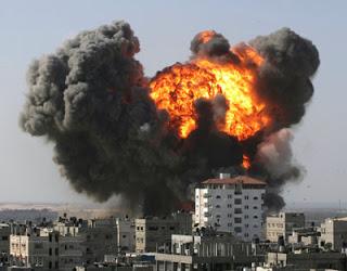 gazaexplosion